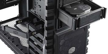 Imagem de Cooler Master lança gabinete para PCs de alta performance no site TecMundo