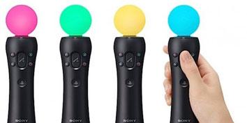 Imagem de PlayStation Move: um acessório para o PC? no site TecMundo