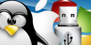 Imagem de Como formatar seu pendrive para funcionar com o Windows, Linux e Mac no site TecMundo