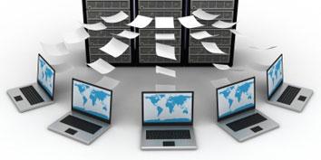 Imagem de Como compartilhar arquivos com computadores próximos no site TecMundo