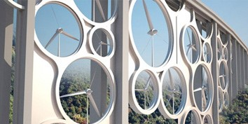 Imagem de Projeto conceitual de ponte promete ser fonte de energia para milhares de lares no site TecMundo