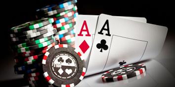 Imagem de Você já pode jogar poker com sistema RFID em casa no site TecMundo