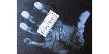 Imagem de Pesquisadores descobrem como captar impressões digitais em tecidos no site TecMundo