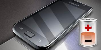 Imagem de Economize bateria do seu smartphone com o papel de parede certo no site TecMundo