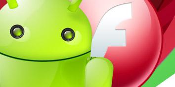Imagem de Adobe anuncia que Flash 10.2 pode chegar a smartphones no site TecMundo