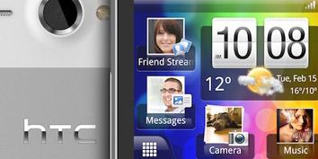 Imagem de HTC Salsa e ChaCha: integração total com o Facebook no site TecMundo