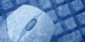Imagem de Como travar o mouse e o teclado no site TecMundo