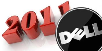 Imagem de Cronograma de lançamentos para 2011 da Dell vaza no site TecMundo
