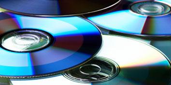 Imagem de Como são feitos os discos de CDs, DVDs e Blu-rays? no site TecMundo