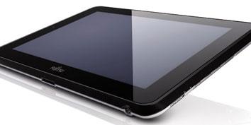 Imagem de Fujitsu lança seu próprio tablet em feira de eletrônicos alemã no site TecMundo