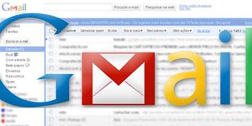 Imagem de Como criar uma conta no Gmail no site TecMundo