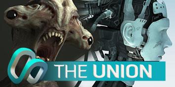 Imagem de Vem aí o The Union, encontro internacional de arte digital no site TecMundo