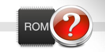 Imagem de O que é memória ROM? no site TecMundo