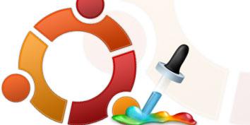 Imagem de Como mudar as cores e fontes dos painéis do Ubuntu no site TecMundo