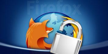 Imagem de Como usar a senha mestra do Firefox 4 para ficar mais protegido no site TecMundo