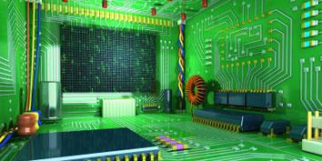 Imagem de O que tem dentro do seu computador? [infográfico] no site TecMundo