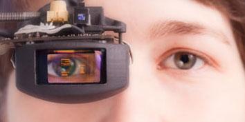 Imagem de Ter a visão do Exterminador do Futuro já é realidade no site TecMundo