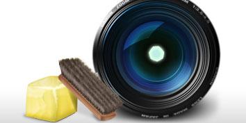 Imagem de Aprenda a limpar corretamente as lentes de sua câmera no site TecMundo