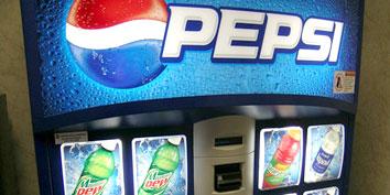 Imagem de Compre uma Pepsi para o amigo de outra cidade no site TecMundo