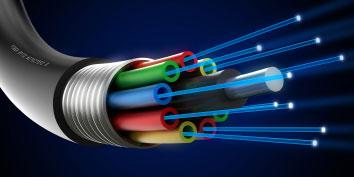 Imagem de Japoneses testaram rede de 100 terabit por segundo no site TecMundo