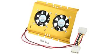 Imagem de Mito ou verdade: HD também precisa de cooler? no site TecMundo