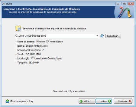 Windows XP Pro SP3 Nlite Version Download Pc
